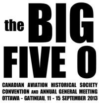 the BIG FIVE O - 2013 Convention