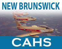 New Brunswick Chapter Meeting