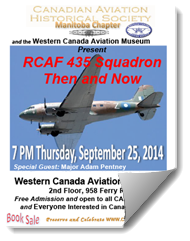 cahs manitoba 25 sep 14 meeting poster
