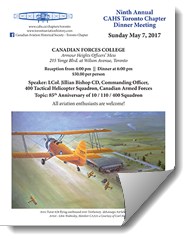 toronto cahs meeting notice may7 2017