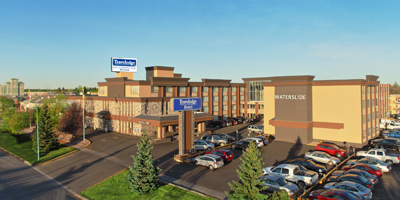 Travelodge Regina