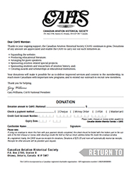 donation form185