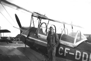 Paddy TigerMoth