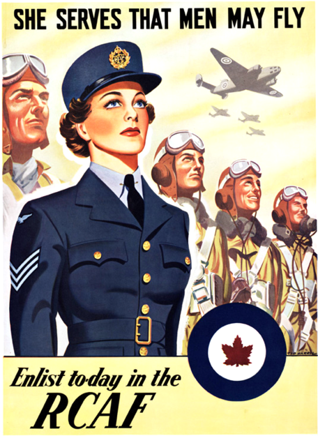 recruiting poster 456