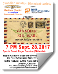 CAHS Manitoba Meeting Poster 28 Sep 17