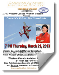manitoba march meeting2013