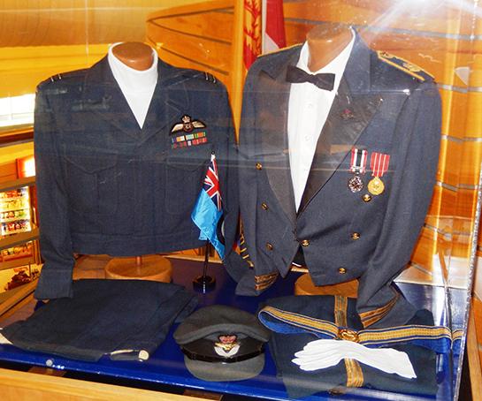 13 Uniforms